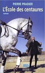 Les Centaures de Pierre Pradier