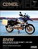 Clymer Bmw R850, R1100, R1150 and R1200c 1993-2005