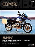 BMW R850, R1100, R1150 and R1200C* 1993-2005 (CLYMER MOTORCYCLE REPAIR)