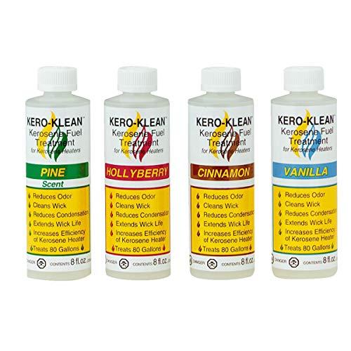 World Marketing PW-11 Kerosene Fuel Treatment (Pack of 24)