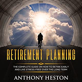 Retirement Planning audiobook cover art