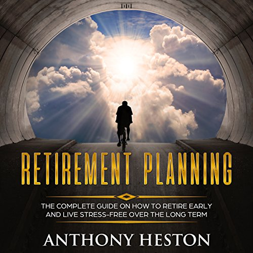 Retirement Planning cover art