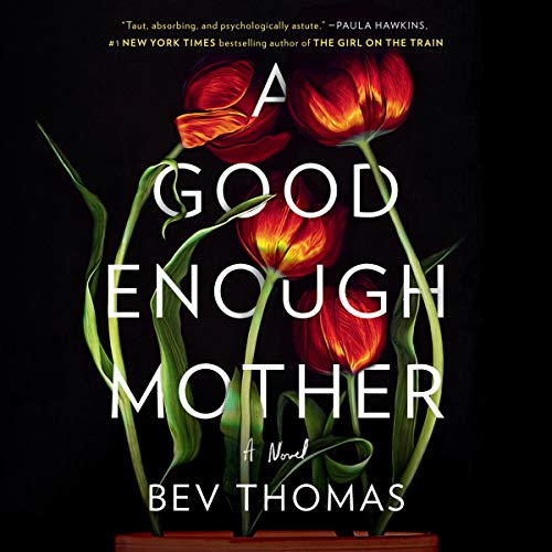 A Good Enough Mother audiobook cover art