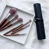 Immagine 2 cabilock makeup brush organizer rolling