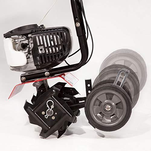 Earthquake 12802 MC440 Mini Cultivator with 40cc 4-Cycle Viper Engine