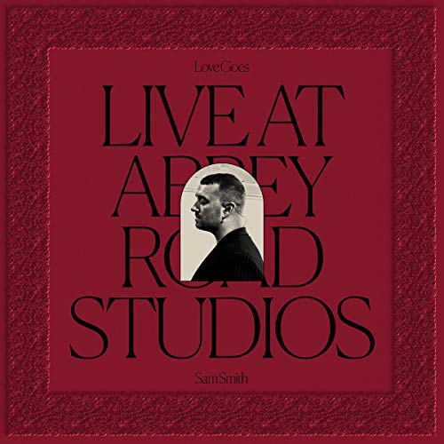 Love Goes: Live at Abbey Road Studios (LP) [Vinilo]