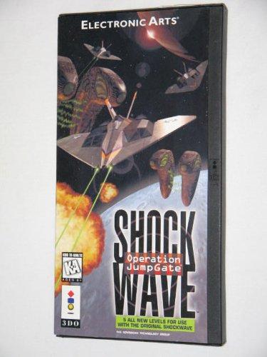 Shock Wave Operation Jumpgate [video game]