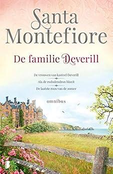 De familie Deverill van [Santa Montefiore]