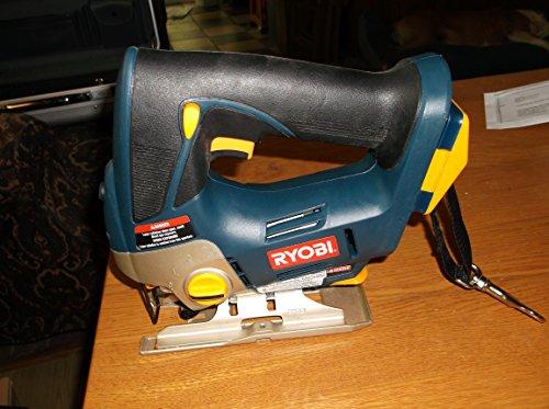 Ryobi- Jigsaw 18.0V 1inch Blade OJ1802