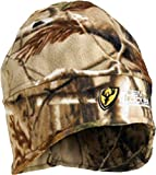 Scent Blocker Fleece Watch Cap, Real Tree Xtra, Large hunting gloves Mar, 2021
