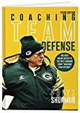 Coaching Team Defense (3rd Ed.), w/ DVD