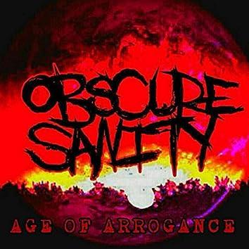 Age of Arrogance