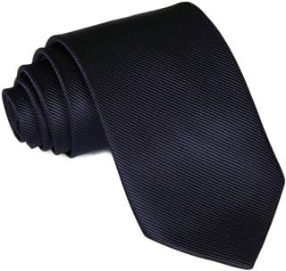 Men's Classic Striped Business Formal Woven Silk Ties Wedding Party Tie Neckties ac8532