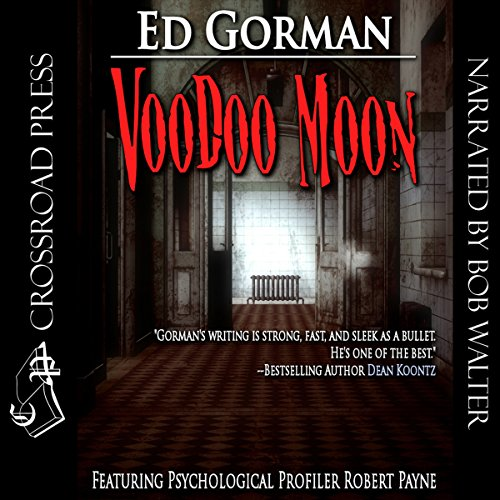 Voodoo Moon cover art