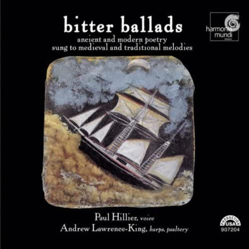 Paul Hillier & Andrew Lawrence-King