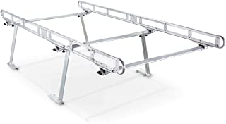 Guide Gear Full-Size Heavy-Duty Universal Aluminum Truck Rack