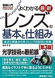 図解入門 よくわかる最新レンズの基本と仕組み[第3版] (How-nual図解入門Visual Guide Book)