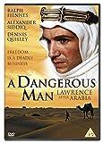 A Dangerous Man: Lawrence After Arabia [DVD] [Reino Unido]