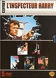 L'Inspecteur Harry - Coffret 5 DVD