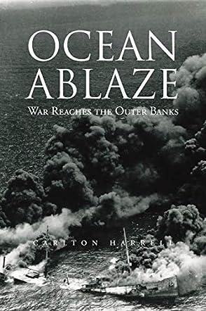 Ocean Ablaze