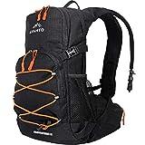 AVANTO Adventure 18L Hydration backpack, Waterproof with 2l Water Bladder, Aerodynamic For Bike,...