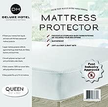 Ultimate Zippered Mattress Protector (Queen)