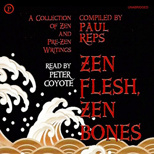 Zen Flesh, Zen Bones audiobook cover art