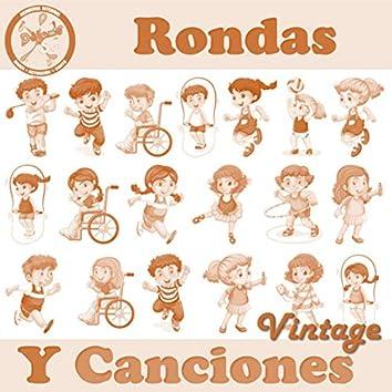 Rondas y Canciones Vintage