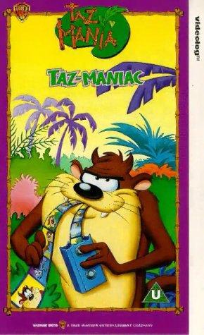 Taz-Maniac
