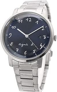 agnes b.(アニエスベー)腕時計 38mm ユニセックス メンズ/レディース マルチェロ