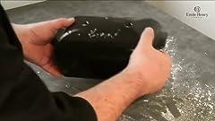 Amazon Com Chicago Metallic Bakeware Glazed 4 Loaf