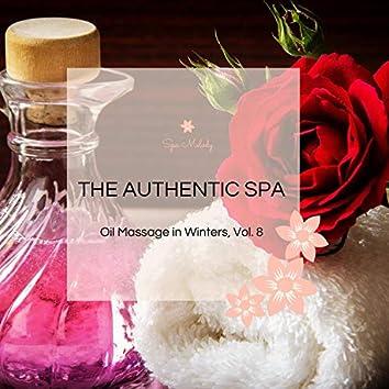 The Authentic Spa - Oil Massage In Winters, Vol. 8
