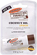 Best palmer's coconut oil lip balm Reviews