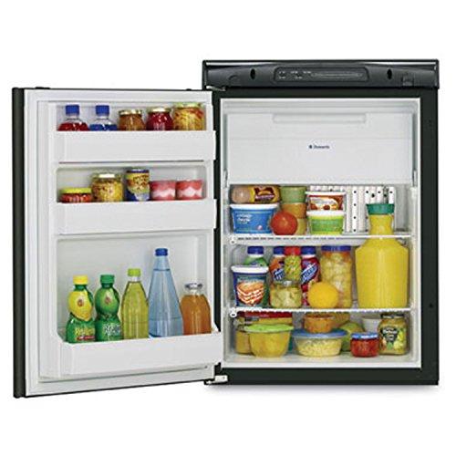 refrigerador 2 puertas americano fabricante DOMETIC