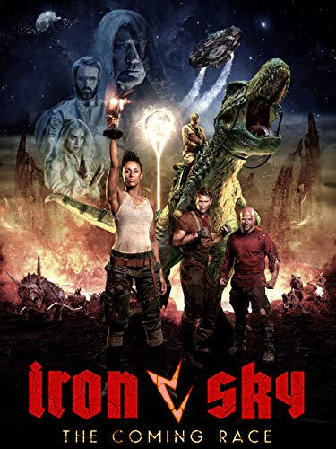 Iron Sky: The Coming Race [dt./OV]