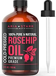 Aria Starr Rosehip Seed Oil