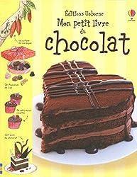 Activités chocolat : Mon petit livre du chocolat