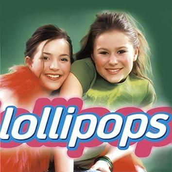 Lollipops: Popversjoner Av Kjente Barnesanger