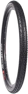 WTB Nine Line 2.25 TCS Light/Fast Rolling Tire, 29-Inch, Black