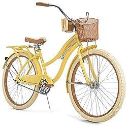 which is the best women cruiser bike in the world