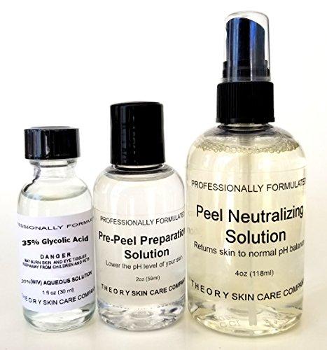 Glycolic Acid 35% Pro Chemical Peel…
