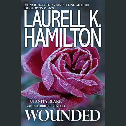 Wounded: Anita Blake, Vampire Hunter