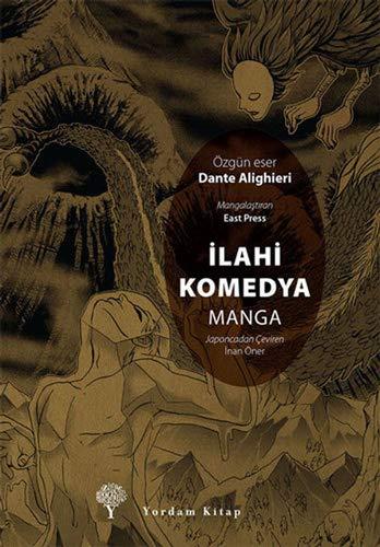 İlahi Komedya - Manga