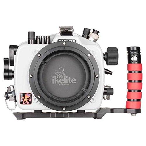 Ikelite 71712 200DL - Carcasa sumergible para cámaras réflex Canon EOS 70D