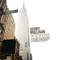Gerry Mulligan in New York