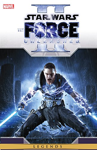 Star Wars: The Force Unleashed II (English Edition)