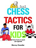 Best Chess Book For Kids - Chess Tactics for Kids Review