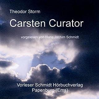 Carsten Curator Titelbild