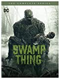 Swamp Thing: The Complete Series (DVD)