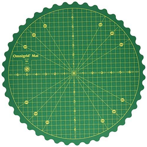 Omnigrid 14WGR Rotating Mat Cutters & Accessories